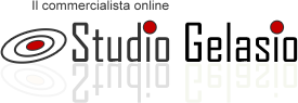 Home page - Studio commercialista online, roma, Gelasio